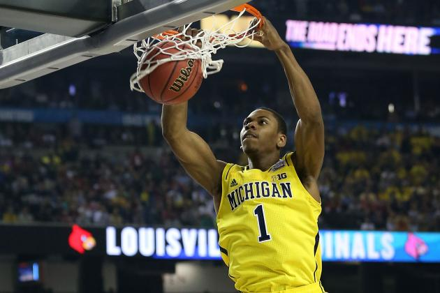 Michigan Basketball: 5 Storylines to Monitor During Wolverines' Offseason