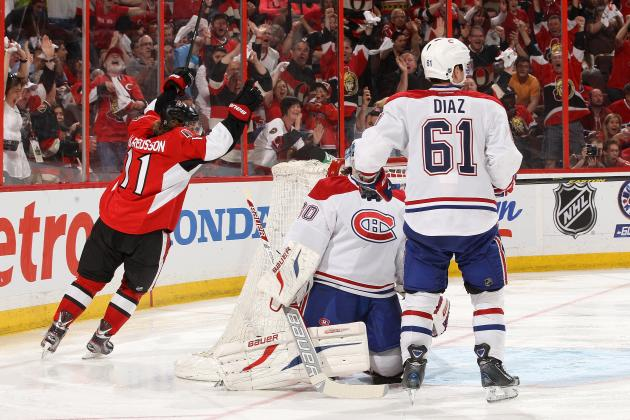 Biggest Lessons Learned from Start of Montreal Canadiens' Playoff Campaign