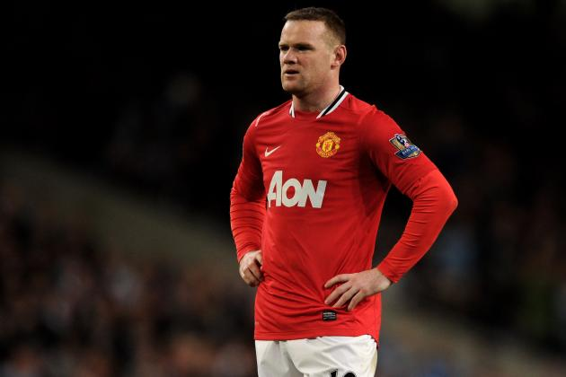 Manchester United Transfers: 6 Players Moyes Could Buy to Replace Wayne Rooney