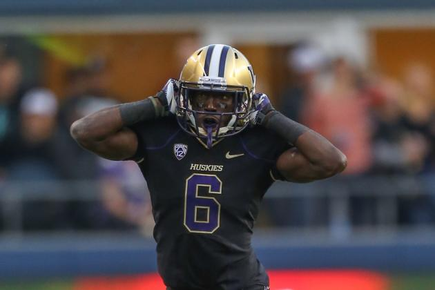 5 Players the 49ers Will Regret Passing on in the 2013 NFL Draft