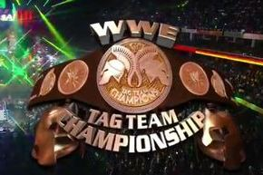 WWE Tag Team Titles: Contenders and Potential Roads