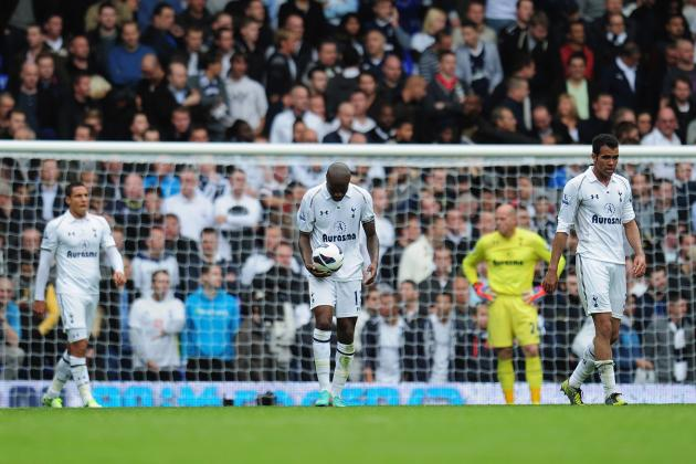 6 Tottenham Hotspur Players Who No Longer Have a Purpose at White Hart Lane