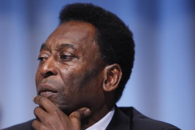Pele: Recalling the Moments That Defined His Career