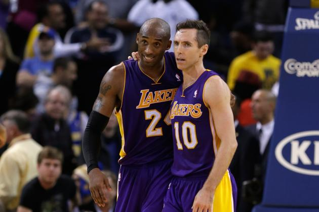 Evaluating the Los Angeles Lakers' Needs for 2013-14