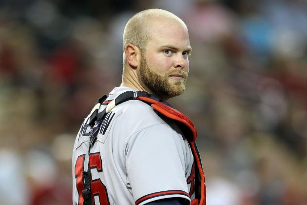 Where Does Brian McCann Fit in the Braves' Ideal Lineup?