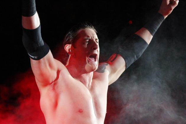 WWE's Top 12 Workhorses