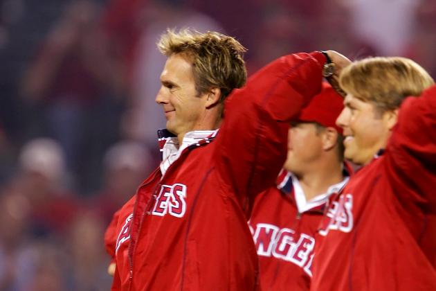 Ranking the Greatest Pitching Performances in Los Angeles Angels History