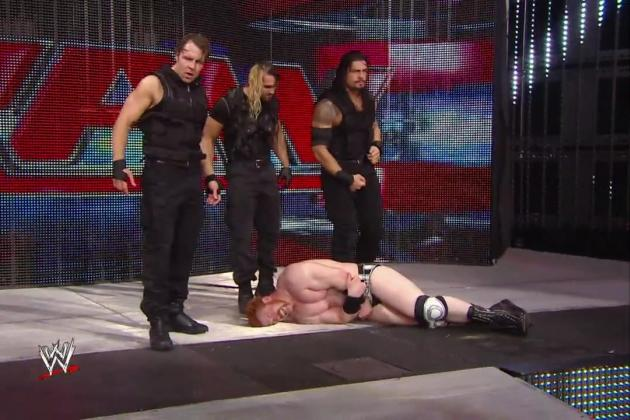 5 Mistakes Most Stables Make That The Shield Has Avoided
