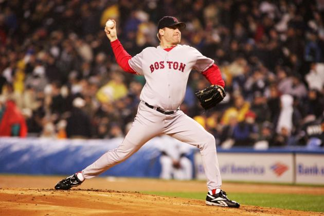 Ranking the Greatest Pitching Performances in Red Sox History