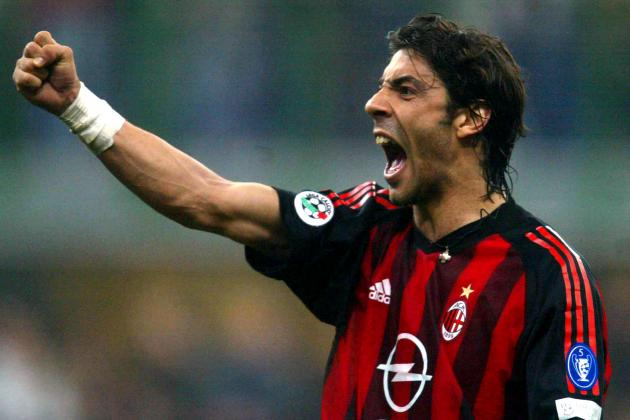 25 Most Skilled Passers in World Football History