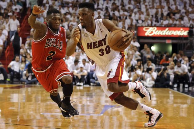 NBA Playoffs 2013: Most Important Players on Each Surviving Team