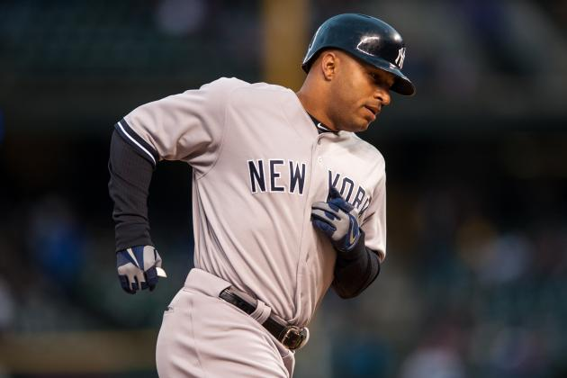 7 MLB Players Who Would Benefit Most from a Change of Scenery