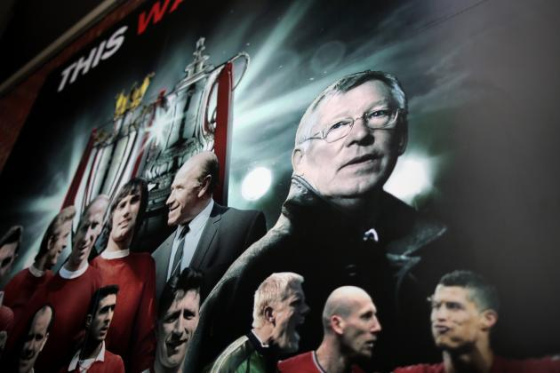 Imagining the Premier League If Alex Ferguson Hadn't Joined Manchester United