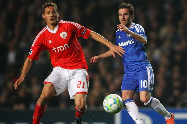 Benfica vs. Chelsea: The Key Battles to Decide the Europa League Final