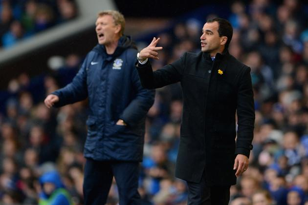 Everton FC: Pros and Cons of 5 Possible Replacements for David Moyes
