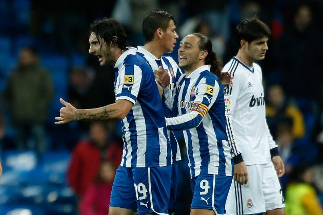 Espanyol vs. Real Madrid: Key Battles to Watch