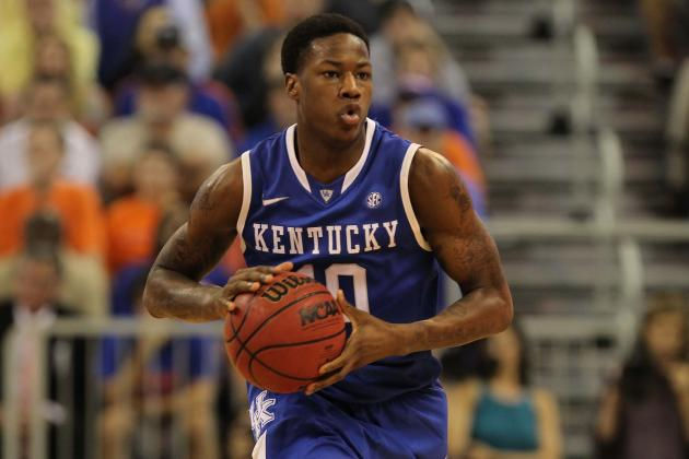 Prospects with Most on the Line During 2013 NBA Draft Combine