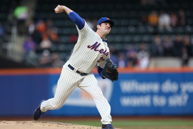 Ranking the 10 Greatest Pitching Performances in New York Mets History