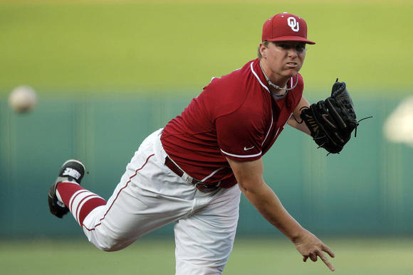 2013 MLB Draft: Pros and Cons for the Top 5 Candidates for No. 1 Overall Pick
