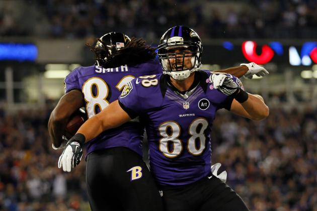 Grading the Baltimore Ravens' 2010 Draft Class