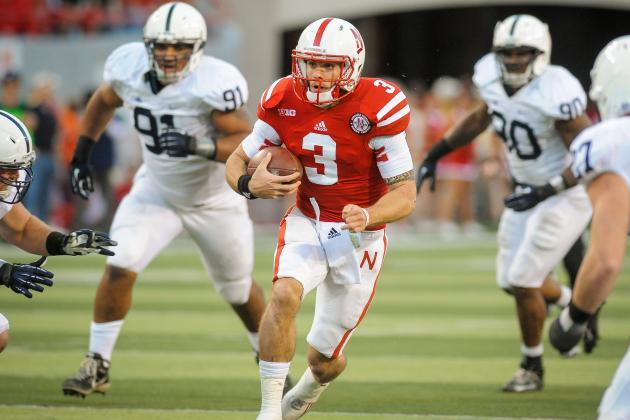 Nebraska Football: 5 Most Important Cornhusker Seniors for 2013