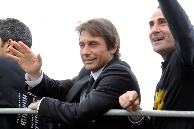 Juventus: The Tactical Options for the Bianconeri Next Season
