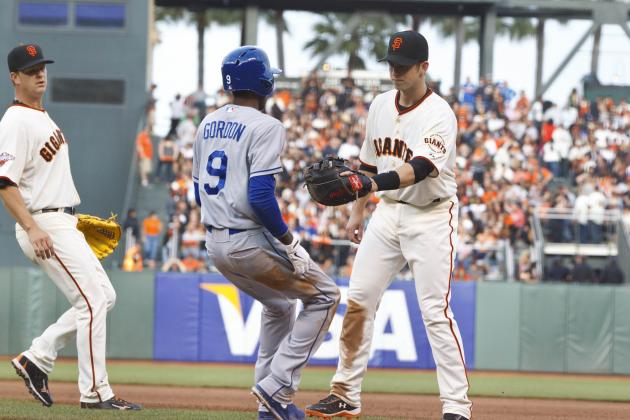 8 Most Intense Moments in the Dodgers-Giants Rivalry
