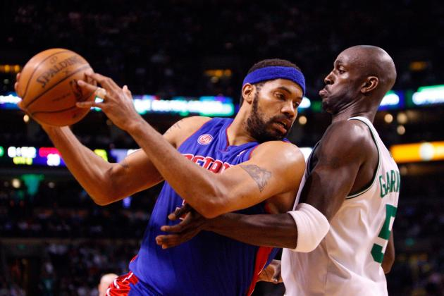 The 10 Dirtiest Players in NBA History