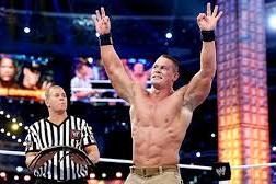 John Cena: Reliving Every PPV Clean Loss Since Winning His First WWE Title