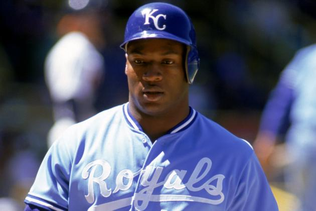 Bo Jackson and the 10 Most Incredible Athletes in Baseball History