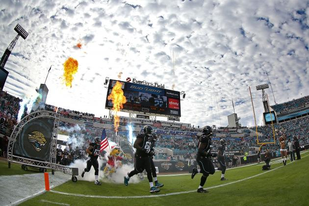 Early Projections for the Jacksonville Jaguars' Final 53-Man Roster