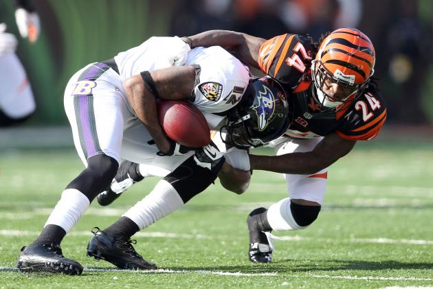 Cincinnati Bengals: 5 Games That Could Have the Most 2013 Impact