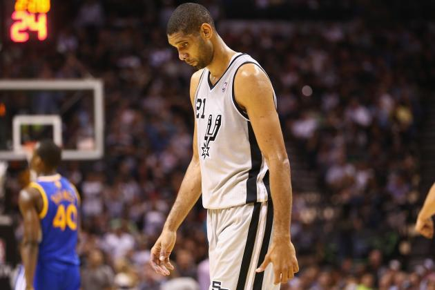 NBA Picks: San Antonio Spurs vs. Golden State Warriors, Game 3