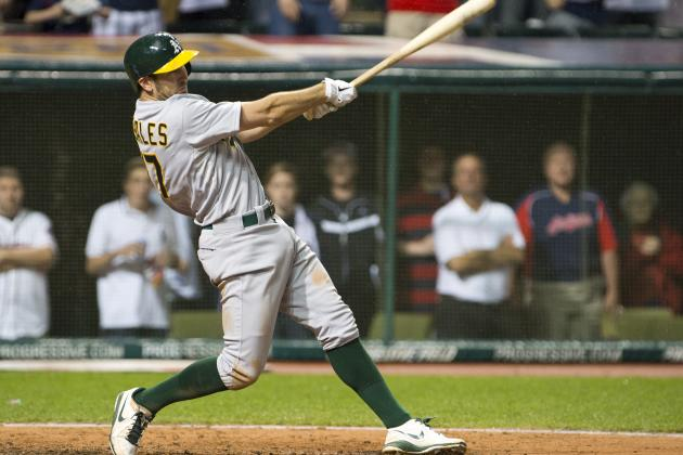 Oakland Athletics: 5 Lessons from Series Versus Cleveland Indians