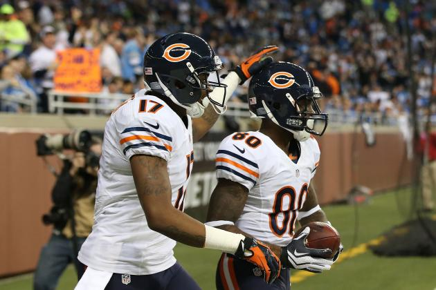 Predicting 5 Problem Spots for the Chicago Bears in 2013