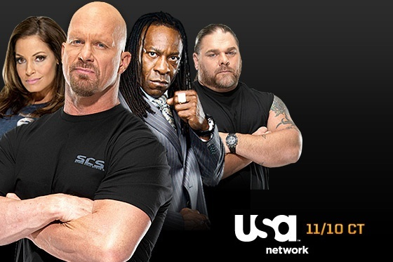 Tough Enough: Ranking Each Season of WWE's Original Reality Show