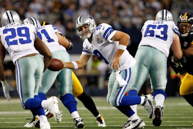 Dallas Cowboys Players Who Have Been Put on Notice This Offseason