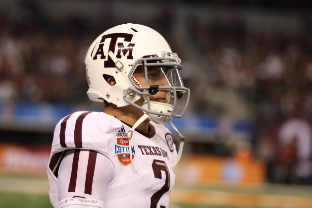 10 College Football Players Who Could Regress in 2013