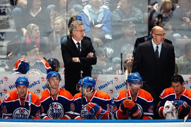 5 Biggest Questions Surrounding the Edmonton Oilers This Offseason