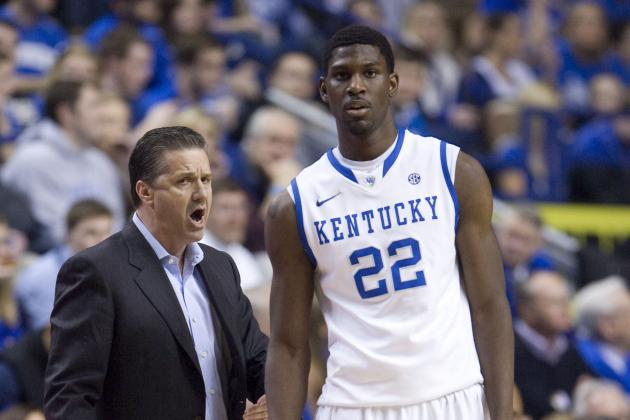Kentucky Basketball: 5 Reasons Fans Should Expect an SEC Title in 2014