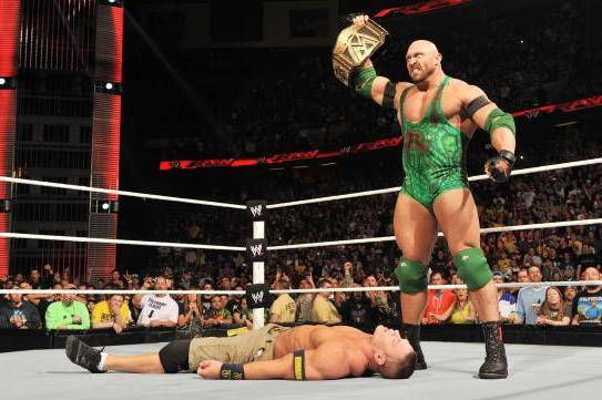 WWE Extreme Rules 2013: Ryback Must Dethrone John Cena as the Face of WWE