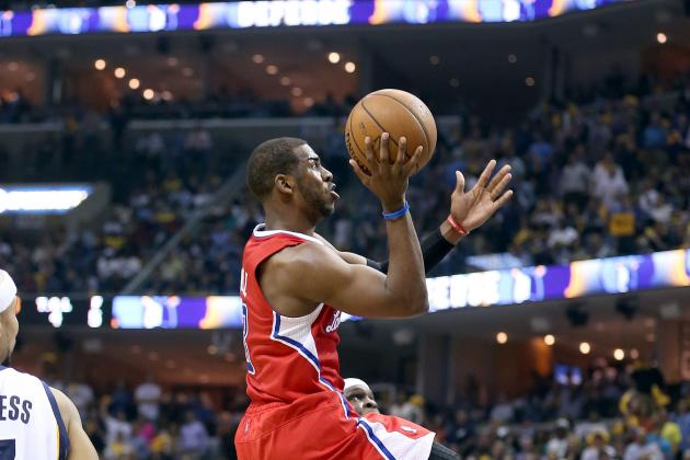 Way-Too-Early Predictions for the Top 10 2013 NBA Free Agents
