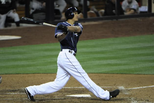 Fantasy Baseball 2013: Week 7's Buy-Low, Sell-High Trade Advice