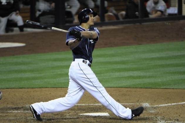 Fantasy Baseball 2013: Week 7's Buy-Low, Sell-High Trade Advice