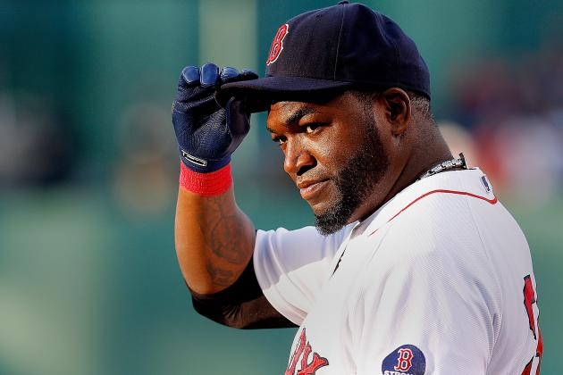 Why Red Sox Fans Should Ignore David Ortiz Steroid Rumors