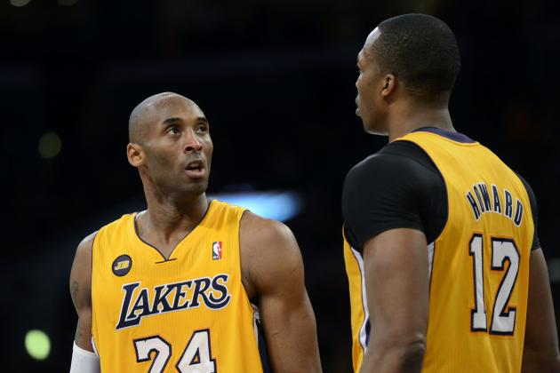 Crystal Ball Predictions for LA Lakers' Franchise-Defining Offseason