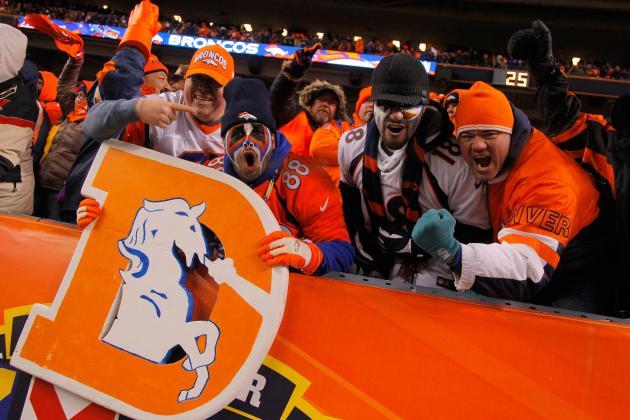 Missing Pieces the Denver Broncos Could Still Land