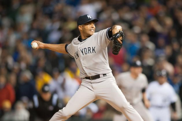 Ranking the Greatest Pitching Performances in Yankees History