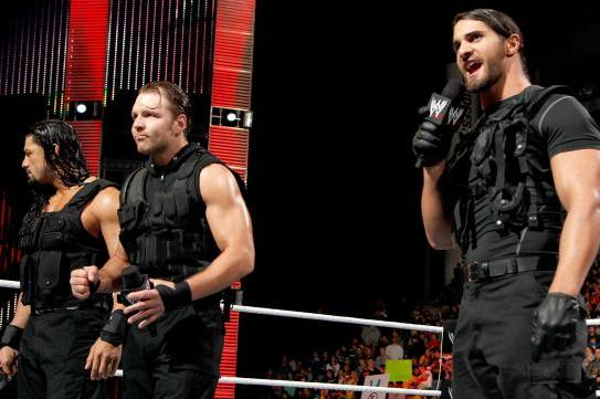 The Shield and the 10 Greatest 3-Man Teams in Wrestling History