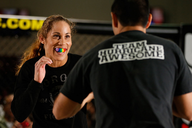 Miesha Tate vs. Liz Carmouche Head-to-Toe Breakdown